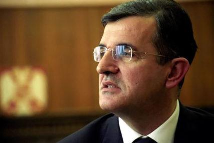 SVI PRIJEDLOZI ODBIJENI Pažin: Ponuda Vlade Crne Gore SPC krajnja linija kompromisa