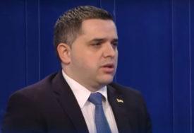 CIK RAZRIJEŠILA BOJIĆA Kandidat SNSD za načelnika Laktaša više nije član Opštinske izborne komisije