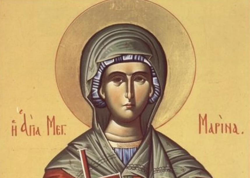 """DANAS OGNJENA MARIJA Običaj je da se na ovaj praznik, kada zbog velike vrućine """"gori nebo i zemlja"""", ne rade nikakvi poslovi"""
