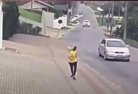 GLEDALI SMRTI U OČI U posljednjem trenutku uspjeli da prežive brutalan PAD AVIONA (VIDEO)