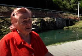 ELIKSIR MLADOSTI KOD ZAJEČARA Baka Eliza ima 91 godinu, a dugovječnost duguje plivanju u ovoj vodi