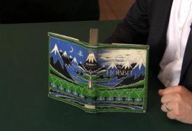 ČITAJ I OBOGATI SE Kupio je knjigu za jednu funtu, pa otkrio da vrijedi čitavo bogatstvo