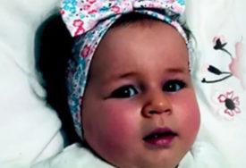 OVO SMO SVI ČEKALI Mala Sofija dobila najskuplji lijek na svijetu i SVAKIM DANOM JE SVE BOLJE