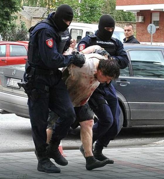 SILOVAO PA UBIO DJEVOJČICU Tajna otkrivena deset godina poslije STRAVIČNOG ZLOČINA u Srbiji