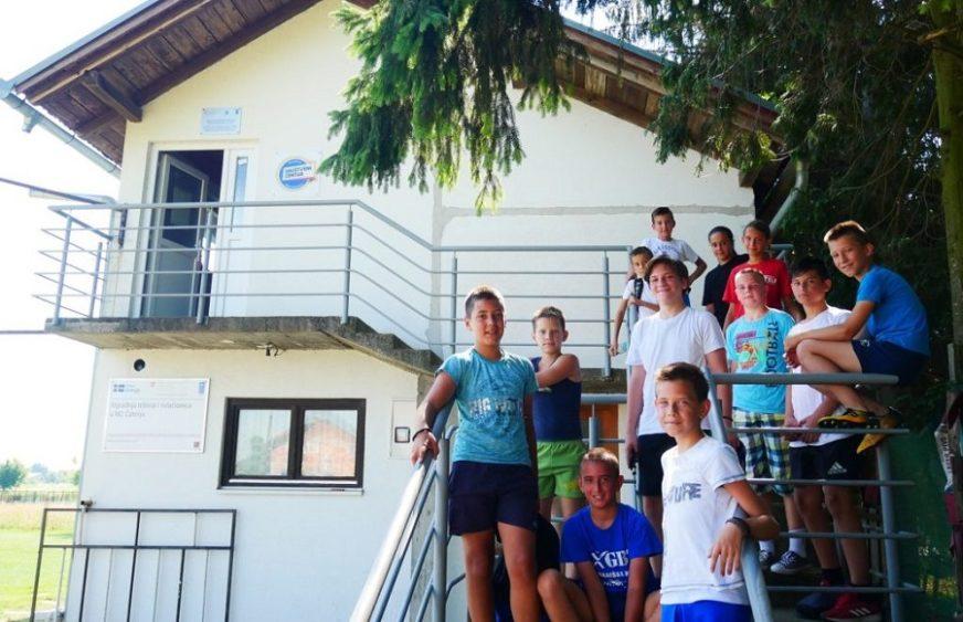 Vrijedni mještani Čatrnje kod Gradiške: Mjesna zajednica napreduje U RUKAMA MLADIH