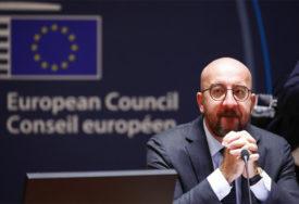 "FOND ZA EKONOMSKI OPORAVAK Mišel ponudio revidirani plan ""lakši"" za 50 milijardi evra"