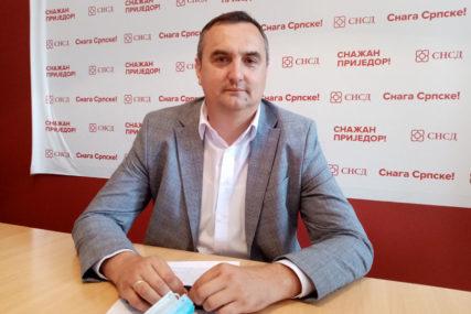 RAZVOJ KOMUNALNE STRUKTURE Pavlović: Zajednički rješavati probleme u vodosnabdijevanju
