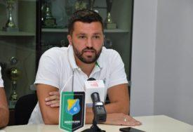 RUDAR STVARA IGRU Savić: Moramo da popravimo odbranu kod prekida