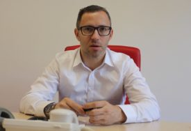Tomaš: Značajan doprinos Crvenog krsta u vrijeme epidemije
