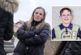 DECENIJA JEZIVE MISTERIJE Dječak (13) krenuo s majkom u baštu, pa NESTAO BEZ TRAGA