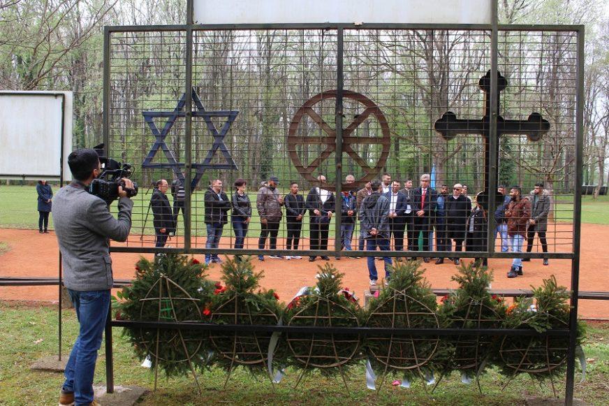 KOMEMORACIJA U DONJOJ GRADINI Obilježavanje Dana sjećanja na žrtve ustaškog zločina u Jasenovcu