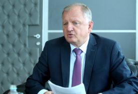 PODNIO OSTAVKU Škrebić više nije vršilac dužnosti direktora Inspektorata, a OVO JE RAZLOG