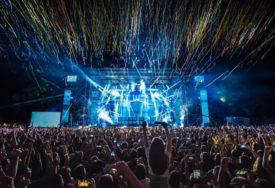 Muzičke legende stižu u bioskope, a sljedećeg ljeta i na EXIT festival