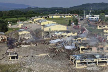 EKSPLOZIJA U FABRICI U TURSKOJ Četiri osobe stradale, 97 povrijeđeno (VIDEO)