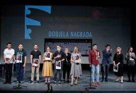 "AMATERSKO POZORIŠTE ŽIVI, ZBLIŽAVA I VESELI Održan 48. Teatarski festival BiH ""Fedra"" Bugojno"