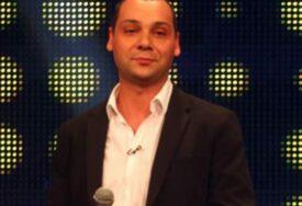 POVRIJEĐEN DARKO FILIPOVIĆ Pjevač učestvovao u saobraćajnoj nesreći