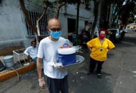 KORONA UZIMA DANAK Pandemija pogoršala KRIZU GLADI u najsiromašnijim zemljama