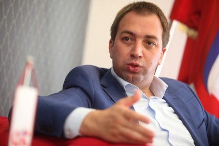 Selak potvrdio: Do kraja mjeseca će biti poznato da li GO SPS Prijedor izlazi iz koalicije sa SNSD