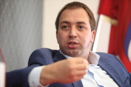 SNOSE TERET MIGRANTSKE KRIZE Selak: Dužnost Srpske da stane uz povratnike u FBiH