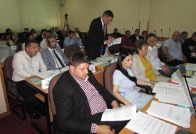 ZA JEDNU STOLICU 22 KANDIDATA Nacionalne manjine u borbi za odbornički mandat u Gradiški