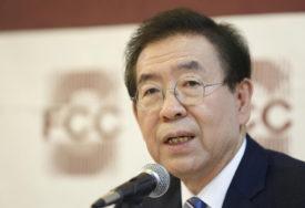 ŠOK U JUŽNOJ KOREJI Gradonačelnik Seula pronađen mrtav
