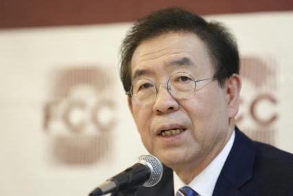 JUŽNA KOREJA NA NOGAMA Nestao gradonačelnik Seula, protraga u toku