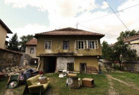 """""""Hotel Balkan"""" i jedna kuća spojili su prošlost i sadašnjost Banjaluke"""