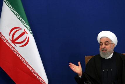 PODACI DALEKO GORI OD ZVANIČNIH Rohani tvrdi da je koronom zaraženo 25 miliona Iranaca