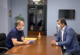 """""""UVOD U VELIKE PROMJENE"""" Crnadak i Govedarica očekuju odličan rezultat na izborima"""