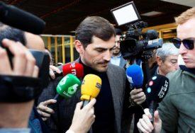BOMBA U ŠPANIJI Kasiljas se vraća u Real Madrid