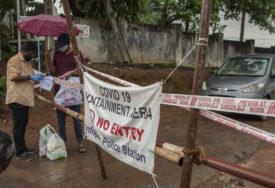 Za Indiju IMUNITET KRDA nije opcija, ali VAKCINACIJA jeste