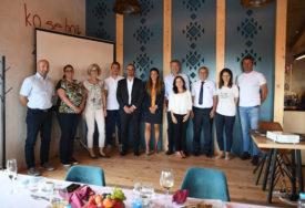 RUČAK SA AMBASADORIMA Na Jahorini obilježen Međunarodni dan prijateljstva