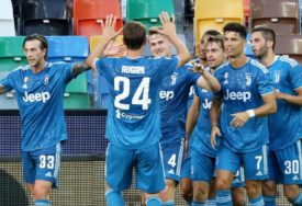 ŠAMPIONI 3.000 DANA Nevjerovatan niz Juventusa