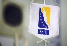 POBUNA U KOŠARKAŠKOM SAVEZU BIH Devet klubova traži da učesnici druge ABA lige igraju domaće prvenstvo