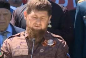 """""""DOĐITE U MOJE SELO"""" Čečenski lider je OVAKO reagovao na američke sankcije"""