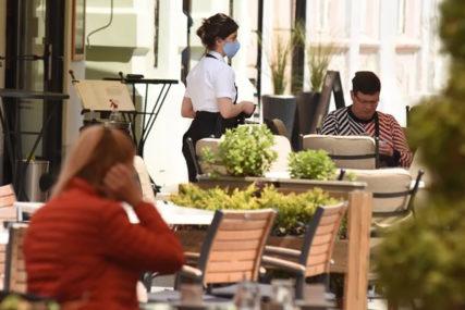 ZATVORILI VRATA NA 10 DANA Poznati restoran zbog korone U KARANTINU