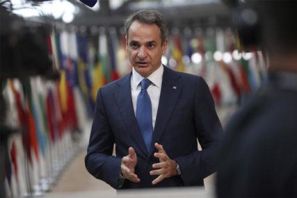 PONOVO TENZIJE Grčka optužuje Tursku za nelegalna seizmička istraživanja