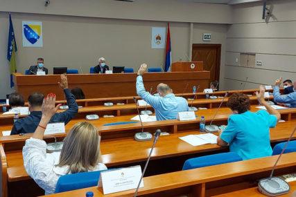 POSEBNA SJEDNICA NSRS Poslanici sutra razmatraju Dodikov zahtjev za zaštitu vitalnog entitetskog interesa