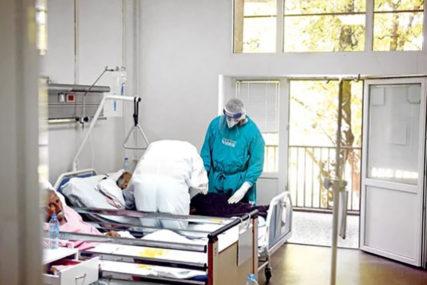 KORONA ZAVLADALA BOLNICOM U OVOM GRADU Na internom zdrav samo jedan ljekar, pacijente otpuštaju