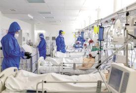 ZARAZA U SARAJEVU NE MIRUJE Evidentirano 25 novih slučajeva korona virusa