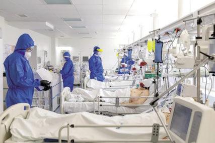 ZARAŽENO 1.500 ZDRAVSTVENIH RADNIKA Ministar zdravlja se sastao sa direktorima kovid bolnica