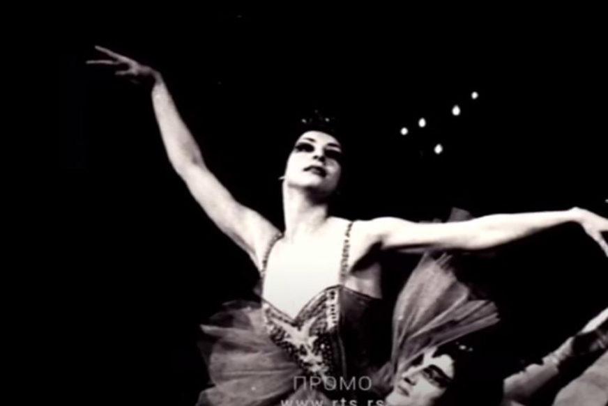 PREMINULA SLAVNA SRPSKA BALERINA Lidija Pilipenko cijeli život posvetila umjetnosti
