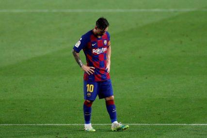 GLASINE SE OSTVARUJU Mesi napušta Barselonu, ne zna se gdje ide
