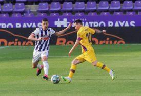 UŠAO U ANALE LA LIGE Mesi prvi igrač sa 20+ golova i asistencija u jednoj sezoni