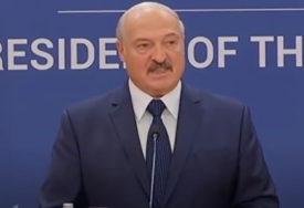 """""""POVLAČIMO TRUPE SA ULICA"""" Lukašenko zatvorio granice sa Litvanijom i Poljskom, najavio i MOBILIZACIJU"""