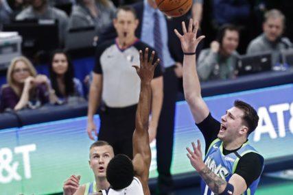 KANDIDATI ZA NBA NAGRADE Poznato ko je u konkurenciji za MVP
