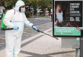 AUSTRIJA BILJEŽI KONSTANTAN RAST OBOLJELIH Za dan 327 novozaraženih virusom korona