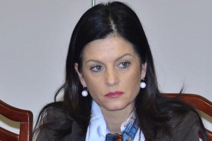 Marija Obradović: Srbija neće dozvoliti NASILJE I DIVLJANJE