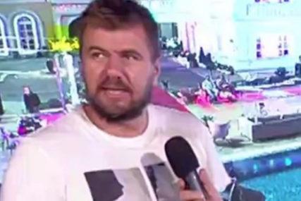 """""""NEMAM VIŠE RAZLOGA DA BILO ŠTA KRIJEM"""" Janjuš riješio da prizna sa kojim zadrugarkama je bio (FOTO)"""