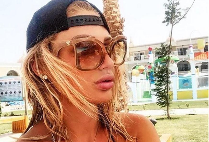 LINIJU DOVELA DO SAVRŠENSTVA Milica Todorović skinula višak kilograma, FANOVI ODUŠEVLJENI (FOTO)